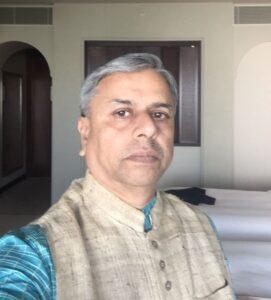 Hitendra Desai  Photo