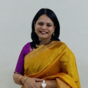 Mrs. Bindiya Hemant Bhatt
